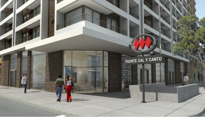 Develop propiedades for Oficina xestion de multas concello de santiago